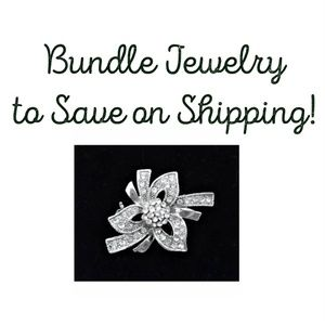 Jewelry - Bundle items to pay one shipping fee!